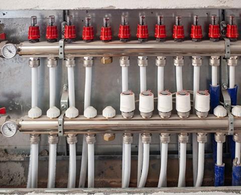 Impianti termici autonomi
