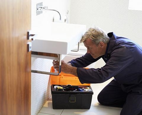 Realizzazioni impianti bagni e cucine
