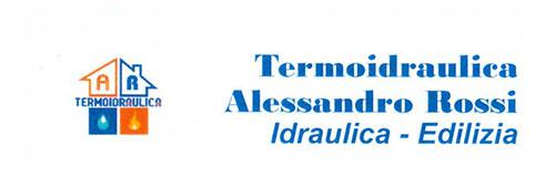 Termoidraulica di Alessandro Rossi